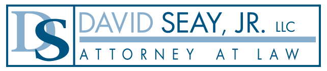 David Seay, Jr. LLC Attorney at Law