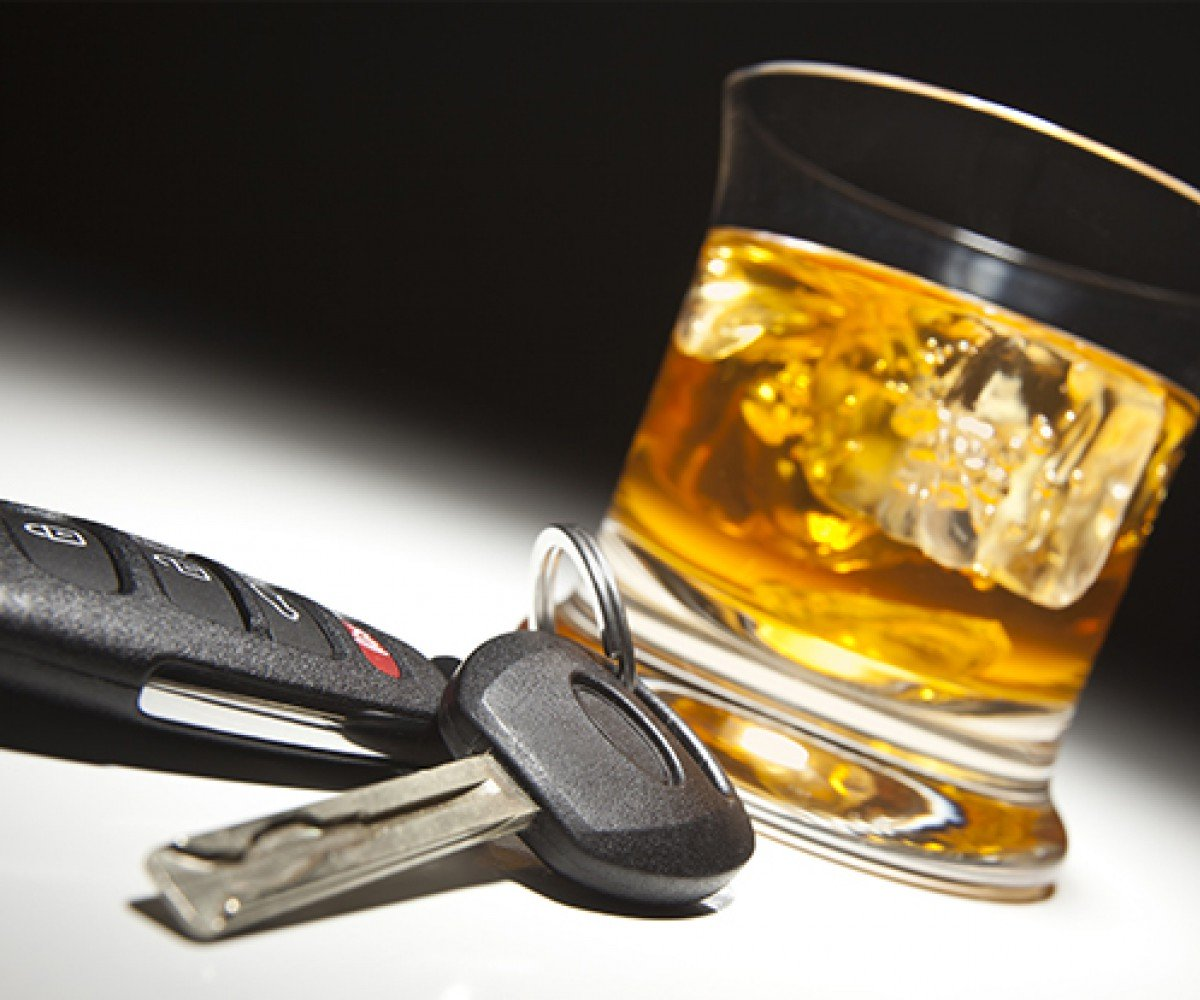 DUI Expungement in South Carolina